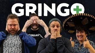 GRINGOS REVIEW GRINGO - Movie Podcast
