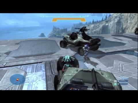 halo reach forge maps in matchmaking