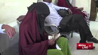 Somalia Sruggles to stop Closure of US Money Transfer Services