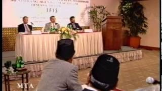 Highlights of Visit to Indonesia in 2000 by Hazrat Mirza Tahir Ahmad