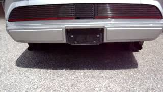 Pontiac Firebird Trans Am 1979 Sound 2
