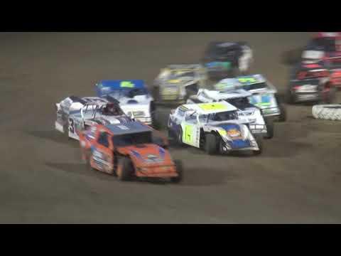 IMCA Sport Mod Season Championship Independence Motor Speedway 8/25/18