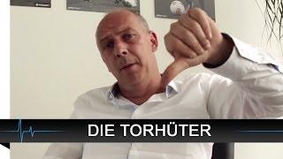 WM Kader-Nominierung: Torhüter - Basler tritt nach