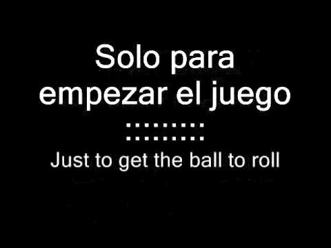 No. 1 Party anthem Arctic Monkeys español - inglés subtitulada Mp3