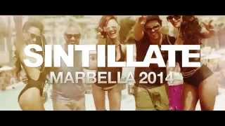 SINTILLATE Marbella 2014 TV commercial