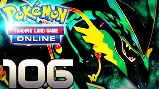 Mega Rayquaza Deck! - Pokémon Trading Card Game Online #106(WORUM GEHT ES HEUTE? [Standard] Nach der Rotation verliert Rayquaza eine Menge seiner Counter, also wird es mal wieder Zeit, dass wir uns dem ..., 2016-10-01T15:26:39.000Z)