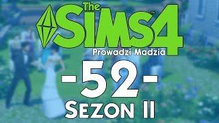 The SimS 4 Sezon II #52 - Przesadził! Wyprowadzka do miasta!