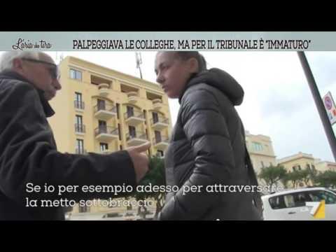 Molestie Sessuali, la UILPA a fianco delle dipendenti dell'Agenzia delle Entrate di Palermo