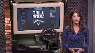Grill Room 3/3 Preview | Golf Channel