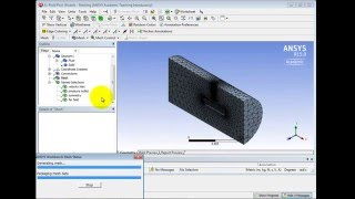 Introduction to ANSYS Fluent