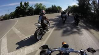 Открытие мотосезона 2016 Приморско - Ахтарск(, 2016-05-21T22:03:50.000Z)