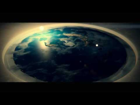 Star Trek & Auguste Piccards Flat Earth: 10 Miles High by Michael Yoseph