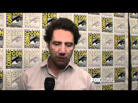 Jamie Kennedy - The Cleveland Show Interview