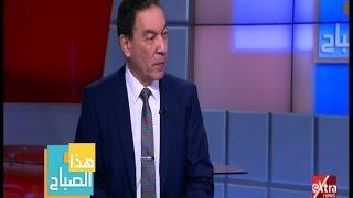 الناظر : نستهدف معالجة 2000 مريض بالمحافظة الواحدة في «دعم مصر»