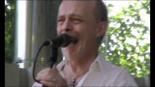 11.07.2010 The Igels - One Day At A Time - (The Eagles Tribute Band) live in Bad Homburg