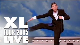 Asking For The Bill - Lee Evans: XL Tour