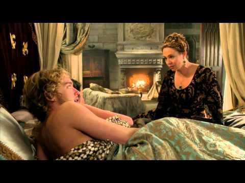 Catherine Scene (Reign) Season 2 Episode 4