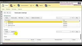 Управляемые формы. Курс Программирование в 1С:Предприятие 8.2 – 8.3 (фрагмент онлайн-урока)