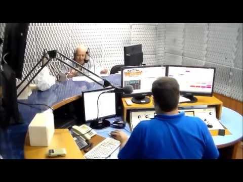 RÁDIO MORADA AM DE ARARAQUARA:PROGRAMA AGITA BRASIL