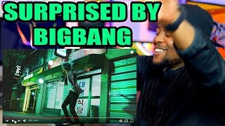 Gambar cover BIGBANG | FXXK IT MV | The Hook had me Shook lol | REACTION!!!