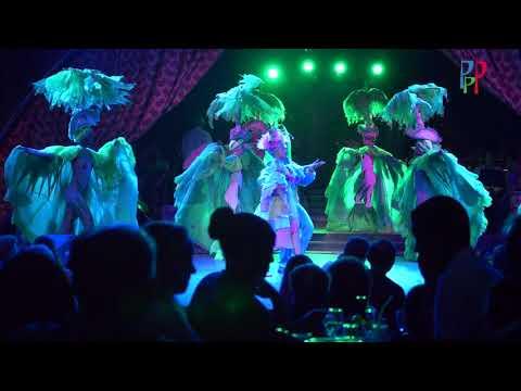 Cabaret Tropicana - 5  Havana, Cuba