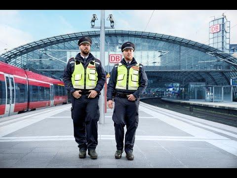 Sicherheitsbericht 2015: Weniger Straftaten In Zügen Und Bahnhöfen