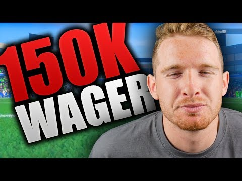 *150K WAGER* ABSOLUTE DOMINATION ON DEFENSE | Madden 18 Ultimate Team Wager