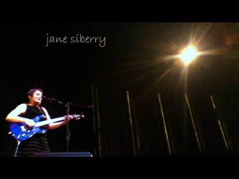 Jane Siberry   Music Concert!