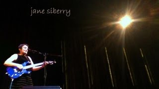 Jane Siberry - Live Music Concert!