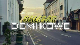 Download Mp4 Demi Kowe Pendoza