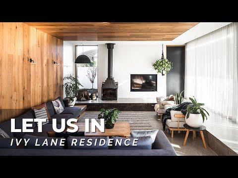 The Best Kitchen In Australia? The Ivy Lane Residence Launceston Tasmania | Let Us In ⚡S01E24