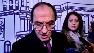 Շավարշ Քոչարյան․ Հայաստանը պետք է հաշվի առնի բոլոր զարգացումները