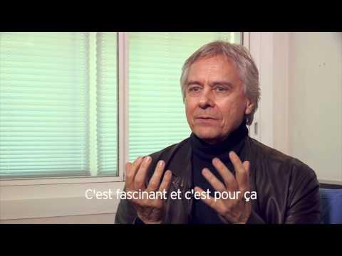 Interview with John Neumeier - La Dame aux camélias
