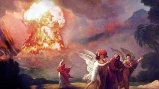 The Original Sin City : Documentary on  the Biblical Cities of Sodom and Gomorrah