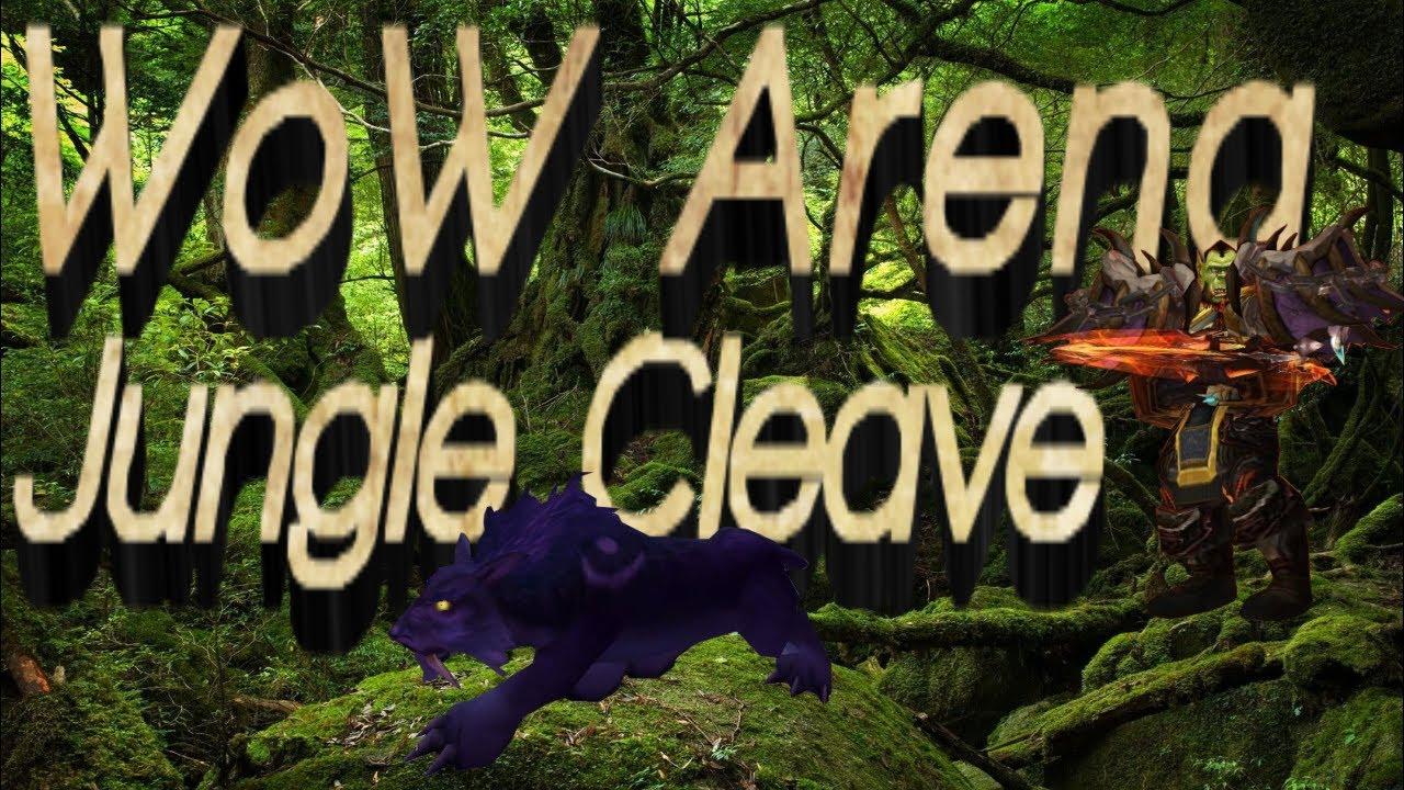Jungle Cleave