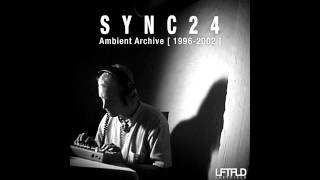SYNC24 - Ambient Archive [ 1996-2002 ] full album