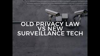 Law vs new surveillance tech   zdnet ...