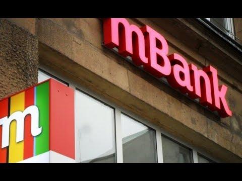 mBank zamyka konta powiązane z kryptowalutami?