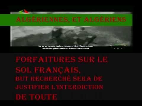 Manifestation Du 19-20 Décembre-Communiqué