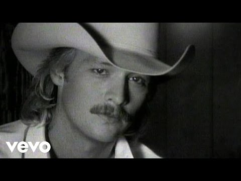 Alan Jackson – Here In The Real World #YouTube #Music #MusicVideos #YoutubeMusic