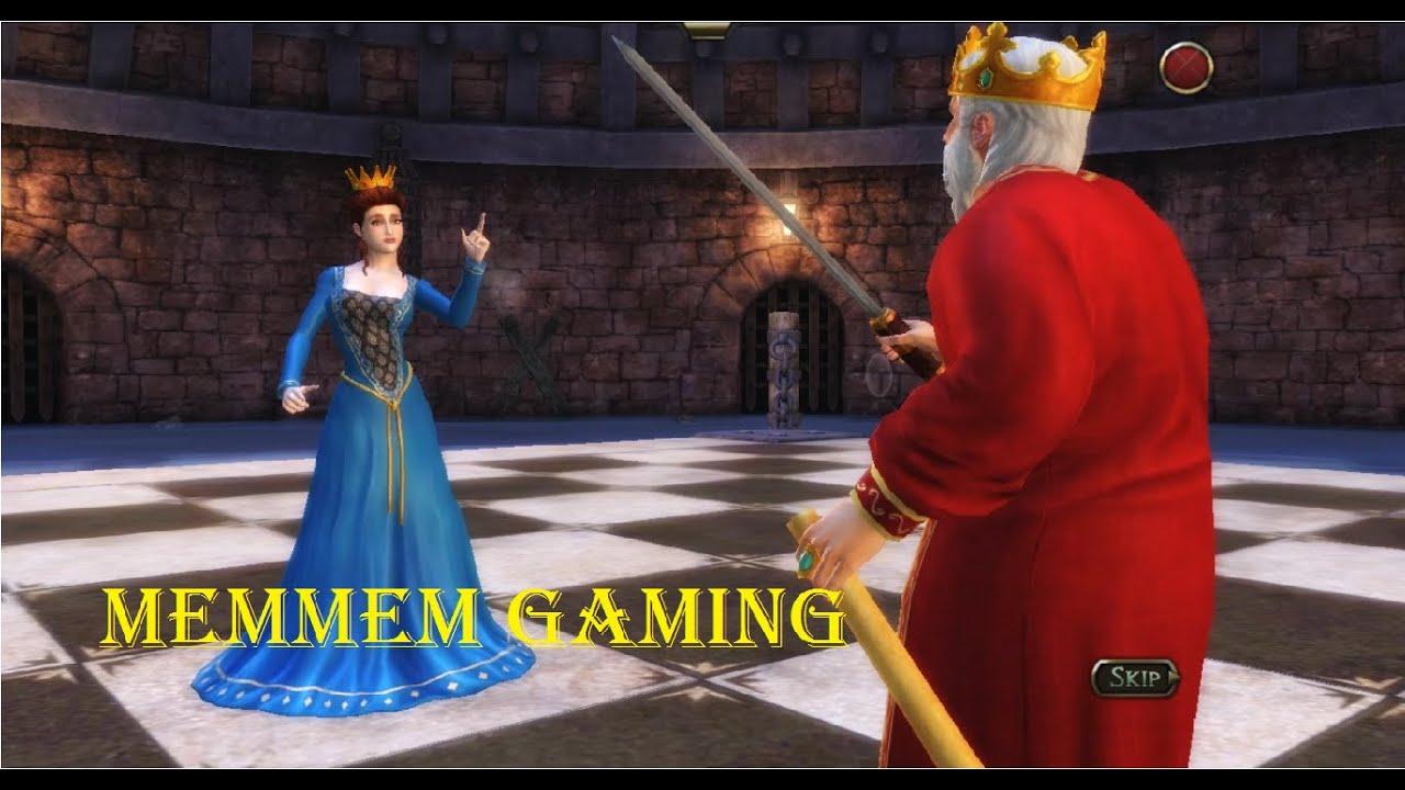 Battlechess Game of Kings PHẦN 10 : CỜ VUA KINH DỊ – GAME CỜ VUA HAY NHẤT THẾ GIỚI ! I MEMMEM GAMING