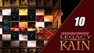 Let's Play Blood Omen: Legacy of Kain | Episode 10 | Vorador