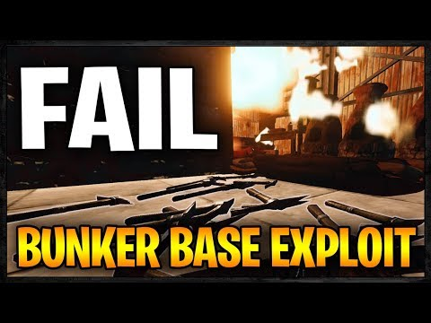 They DID NOT Close the BUNKER EXPLOIT - Profit or Fail | Rust thumbnail
