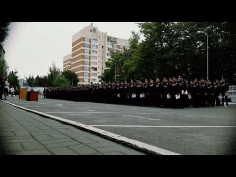 Politsiya - One year on the job