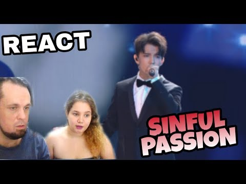 VOCAL COACHES REACT: DIMASH - SINFUL PASSION