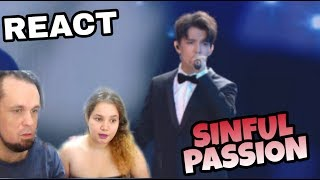 Baixar VOCAL COACHES REACT: DIMASH - SINFUL PASSION