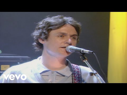 Teenage Fanclub - Ain't That Enough (Top of the Pops '97)