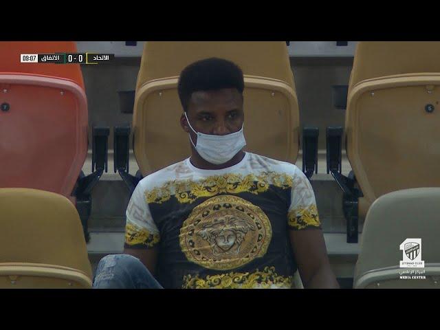 ملخص مباراة الاتحاد × الاتفاق كأس الأمير محمد بن سلمان الجولة 25 تعليق سمير المعيرفي