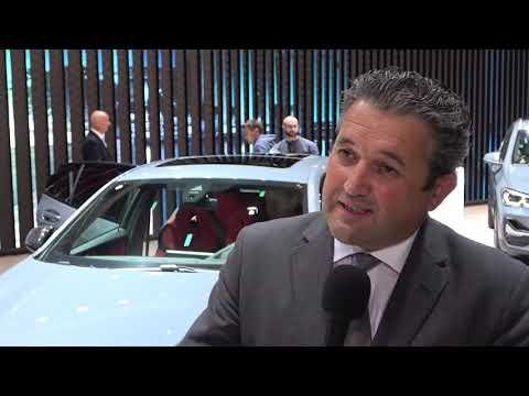 Salon de Francfort : BMW Série 1 (F40) 5 portes