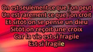 Luc De La Rocheliere   Si fragile